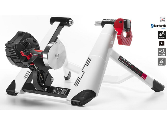 Elite Rampa Trainer Hvit